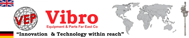Vibro Equipment & Parts Far East Co