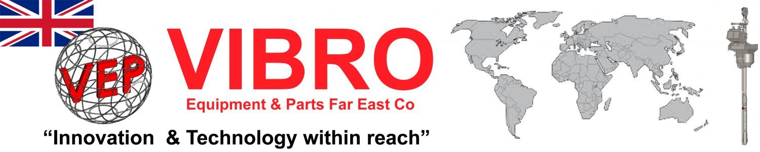 Vibro Equipment & Parts Far East Co